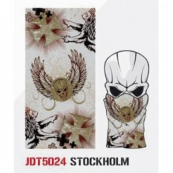 BRAGA MULTIFUNCIONAL JOHN DOE TUNNEL STOCKHOLM