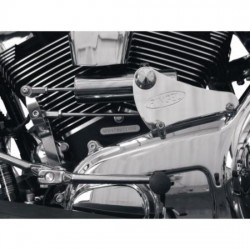 CAMBIO AUTOMATICO HARLEY FLT,FLHT,FLHX,FLHR,FLTR 07-12 BOLT-ON