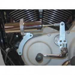 CAMBIO AUTOMATICO HARLEY XL 94-03 BOLT-ON