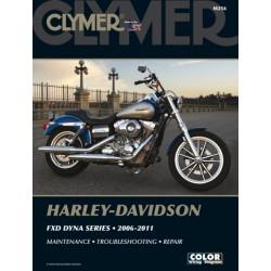 MANUAL REPARACION HARLEY DAVIDSON TWIN CAM DYNA GLIDE 06-11