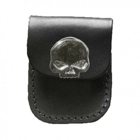 portazippos-cuero-skull-black