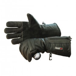 GUANTES FOSTEX MOTOR FULL LEATHER