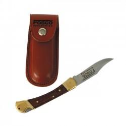 NAVAJA FOSCO FOLDING LOCK KNIFE