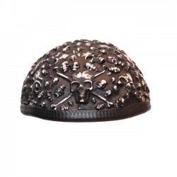 CASCO BROZE SKULLS (OUTLET)