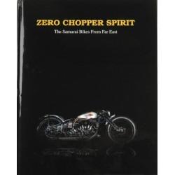 LIBRO ZERO CHOPPER SPIRIT