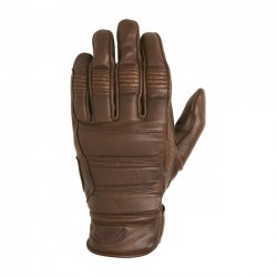 GUANTES ROLAND SANDS RONIN TABACO