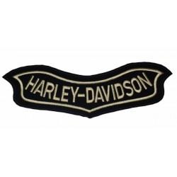 PARCHE HARLEY DAVIDSON 7 x 25.5 CM