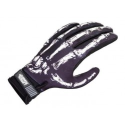 GUANTES LETHAL THREAT SKULL