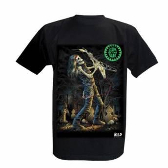 camiseta-wild-skeleton-with-guitar