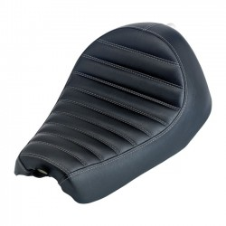 ASIENTO SOLO BILTWELL CHAMPIONS TUCK HARLEY DYNA 06-16