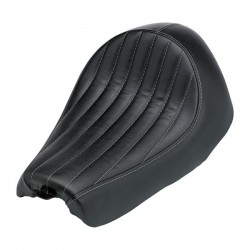 ASIENTO SOLO BILTWELL CHAMPIONS TUCK VERTICAL HARLEY DYNA 06-16