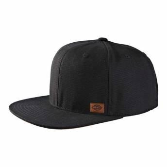 DICKIES BLACK HAT MINNESOTA