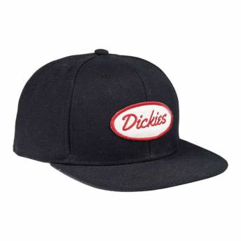 JAMESTOWN DICKIES BLACK HAT