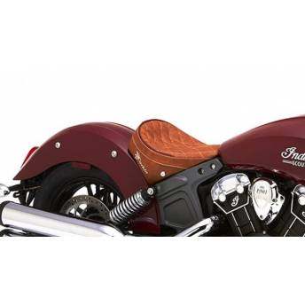 CORBIN SEAT ONLY INDIAN SCOUT CLASSIC 15-16