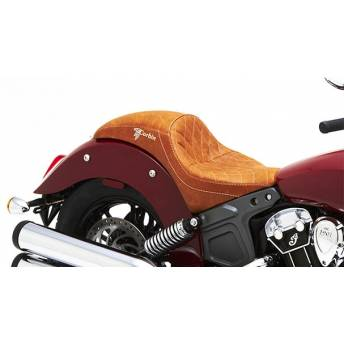BRAVE INDIAN SCOUT SEAT CORBIN 15-16