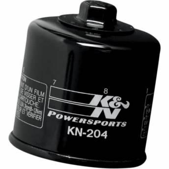 OIL FILTER K&N HONDA VT125C SHADOW 99-06