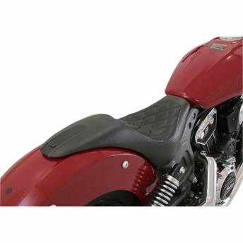 SEAT ROLAND SANDS DESINGS BOSS INDIAN SCOUT 15-UP