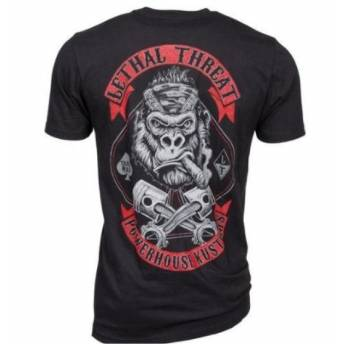 CAMISETA LETHAL THREAT GORILA