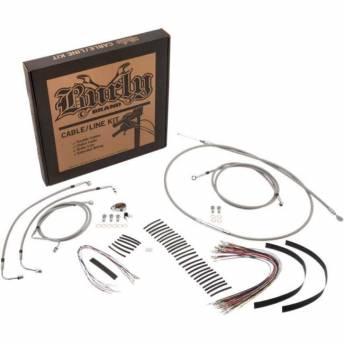 kit-cables-14-acero-harley-davidson-softail-flst-c-f-n-00-06