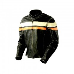 ANNIVERSARY JACKET WITH PROTECTION (OUTLET)