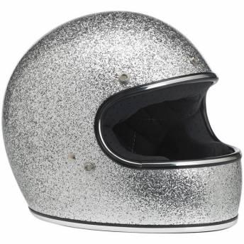 casco-integral-biltwell-gringo-brite-silver-megaflake