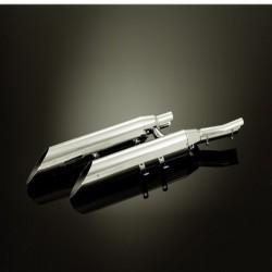 ESCAPE HONDA VTX1300 SLASHCUT EXTREME SERIES