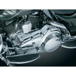MOTOR COVER TRIM CHROME HD Softails