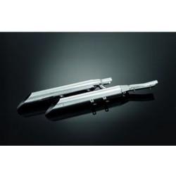 ESCAPE YAMAHA XVS1100 DRAG STAR/CLASSIC '03-UP SLASHCUT EXTREME