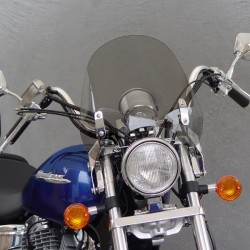 PARABRISAS NATIONAL CYCLES DEFLECTOR TINTADO HONDA VT1100 SHADOW