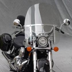 PARABRISAS NATIONAL CYCLES TOURING HONDA VT750