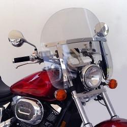 PARABRISAS NATIONAL CYCLES CHOPPED HONDA VT 1100