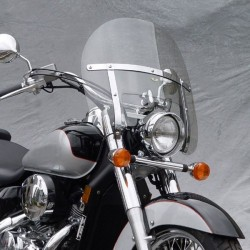 PARABRISAS NATIONAL CYCLES CHOPPED SUZUKI VL1500 INTRUDER