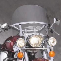 PARABRISAS NATIONAL CYCLES SHORT HONDA VT1100