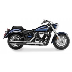 ESCAPE YAMAHA XVS1300 DRAG STAR 07-15 COBRA POWER PRO 2 EN 1 HP