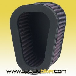 FILTRO DE AIRE PERFORMANCE FLTERS HARLEY DAVIDSON BUELL 96-02