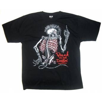 camiseta-wild-punk-is-not-dead