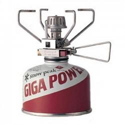 COCINA GIGA POWER GS-100A TITANEO GAS