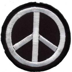 PARCHE PEACE