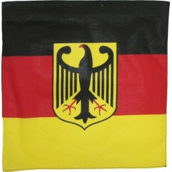 BANDANA ALGODON EAGLE GERMANY