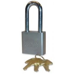 MAXIMUM SECURITY LOCKS 50MM.X 5.71CM.