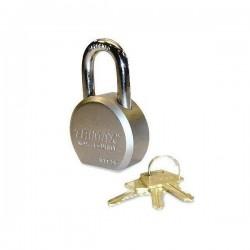 MAXIMUM SECURITY LOCKS 64MM.X3.17CM.