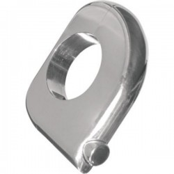 A PUSH HANDLE SWITCH 25MM.