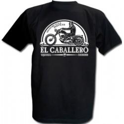CAMISETA SKULLSPORTS EL CABALLERO 7