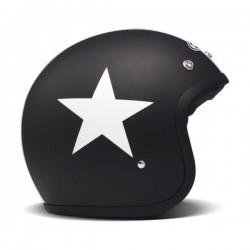 CASCO JET DMD STAR BLACK