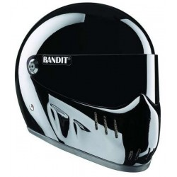 CASCO BANDIT XXR BLACK
