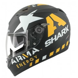 CASCO INTEGRAL SHARK S700 S REDDING