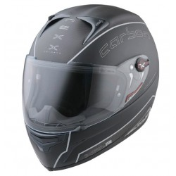 CASCO INTEGRAL NEXX XR1 R CARBON