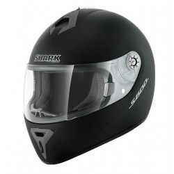 CASCO INTEGRAL SHARK S600 PRIME