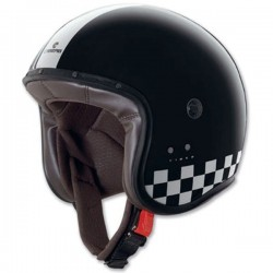 CASCO JET CABERG INDY BLACK