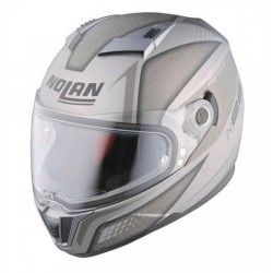 CASCO INTEGRAL NOLAN N86 BURN OUT